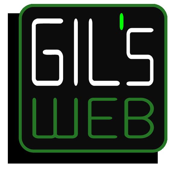 GilsWeb Logo