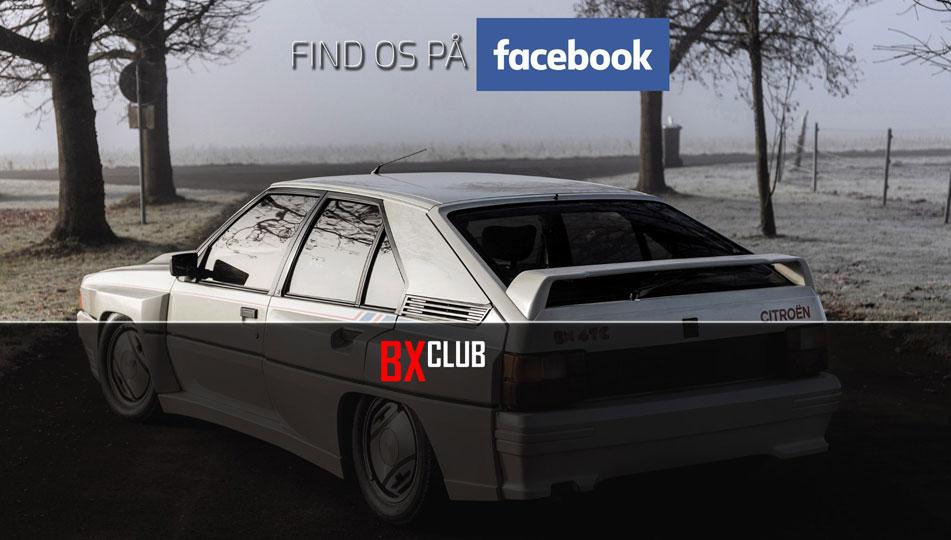 www.bxclub.dk